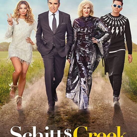 Fashion Inspired by the Rose Family from Schitt's Creek | Image