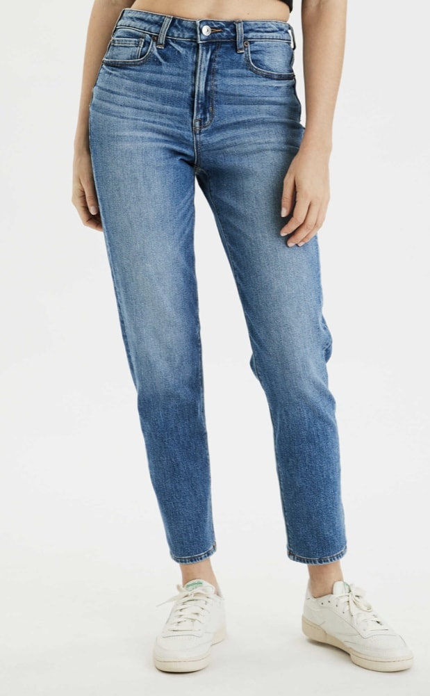 Product photo of American Eagle Outfitters Jeans