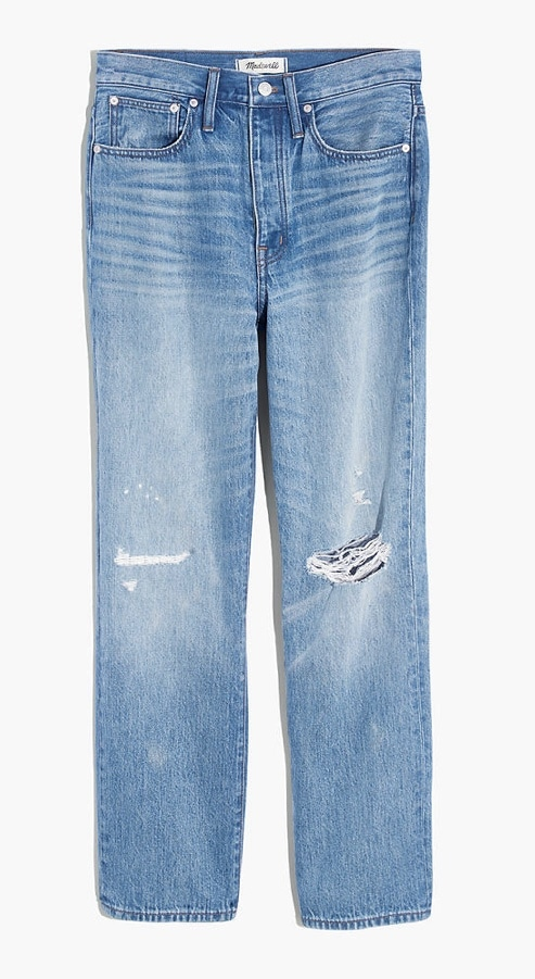 Product photo of Madewell Jeans