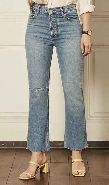 Product photo of Boyish Jeans