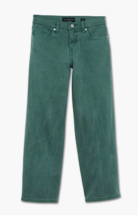 Product photo of Lucky Brand Jeans, the best fitting jeans in our high end tier