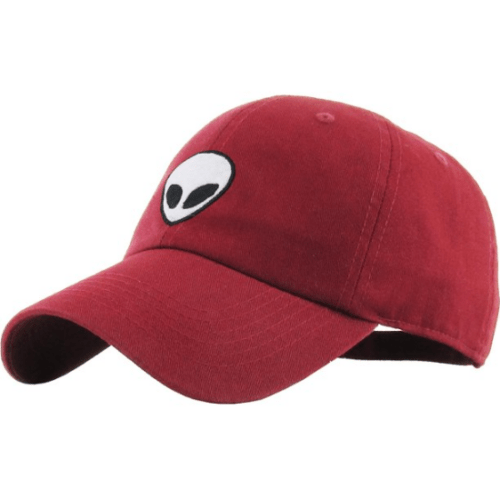 Product photo of a Walmart baseball cap
