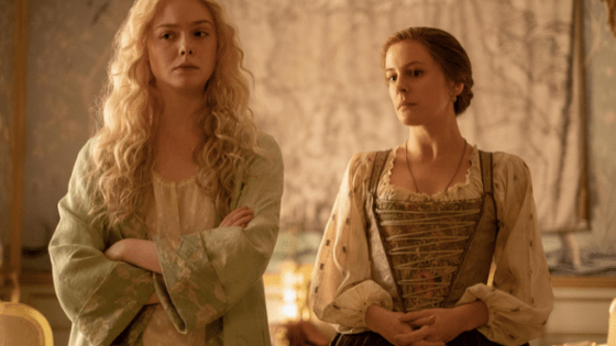 Catherine the Great: Hulu Miniseries