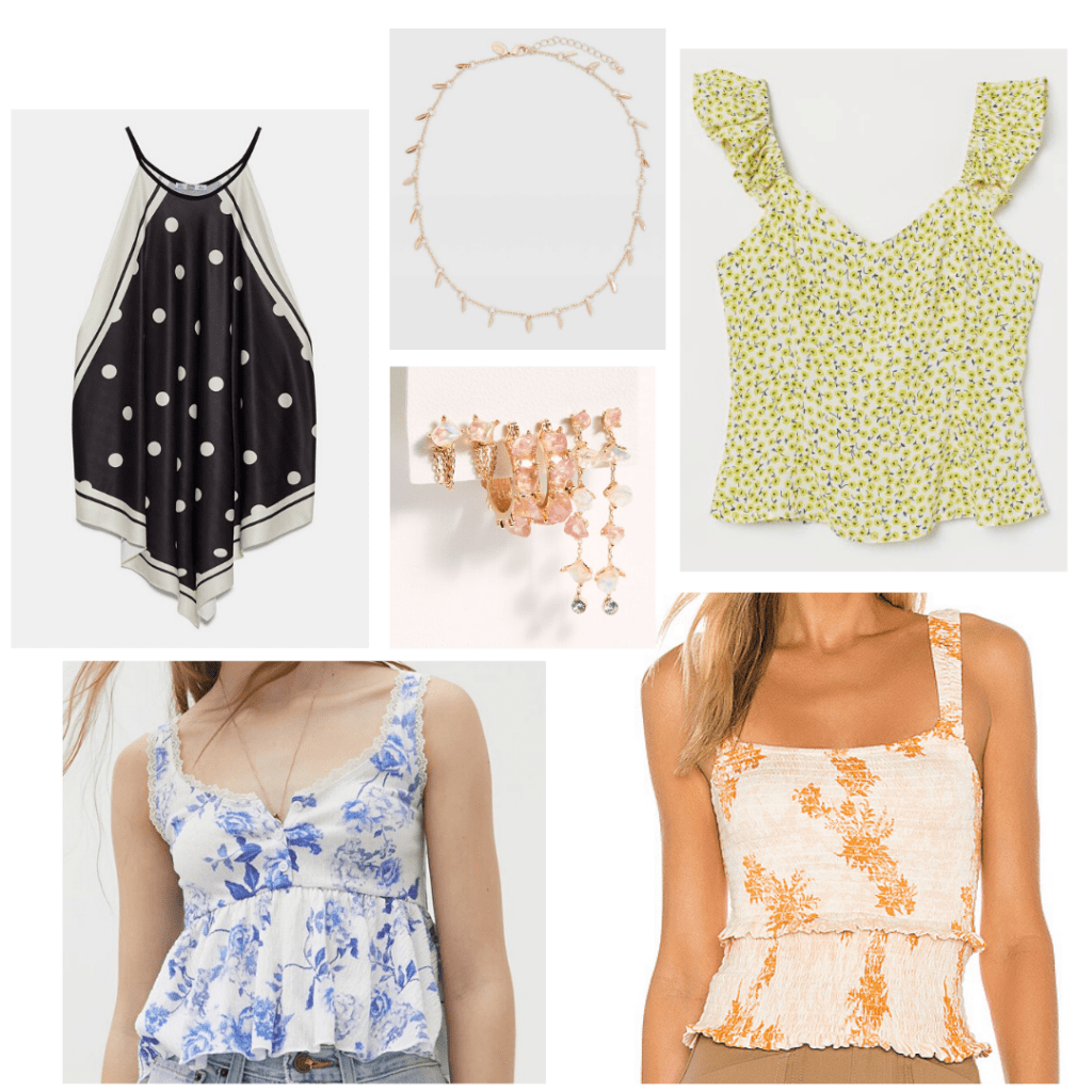 Online graduation ceremony outfit ideas: Cute tops and accessories for online graduation