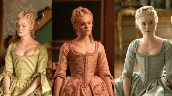 Catherine the Great: Hulu Miniseries