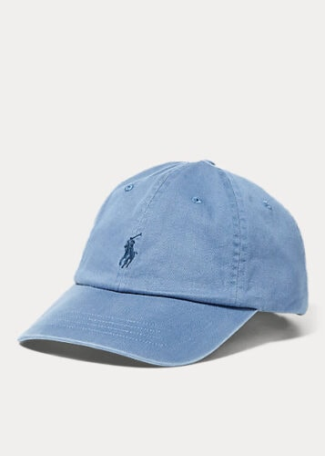 Spring summer fashion 2020: Product photo of a Ralph Lauren baseball cap