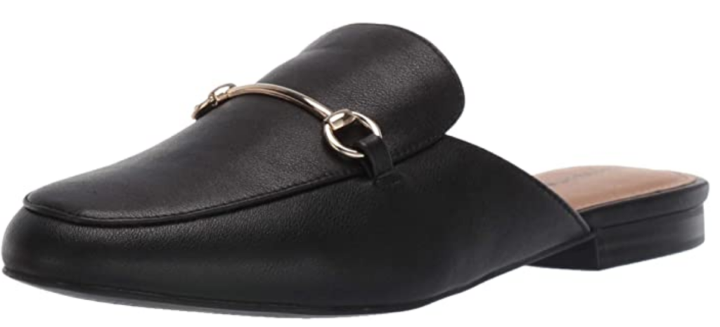 Amazon Backless loafers