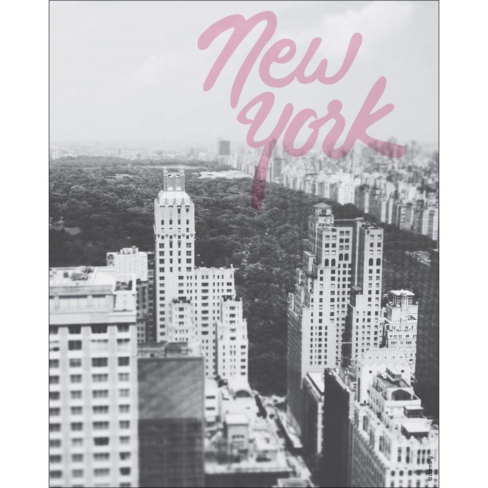 New York print from Dormify