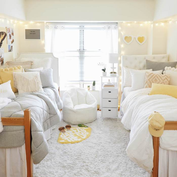 How To Choose A Dorm Color Scheme Plus 15 Examples