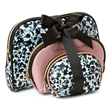Makeup bag set from Amazon