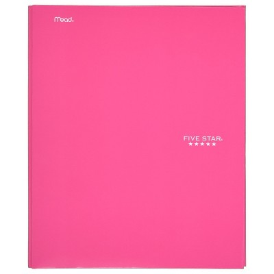 Two-pocket folder from Target