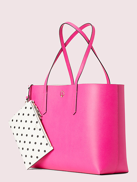 Sorority rush essentials every girl needs: Kate Spade New York tote