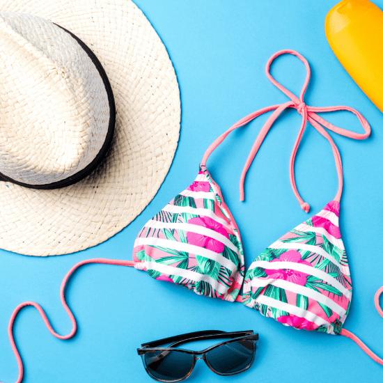 Beach accessories