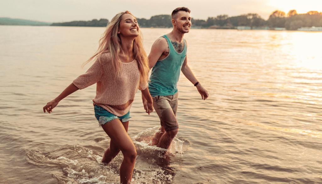 The best summer date ideas, ever