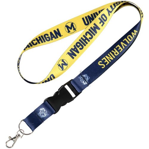 Unexpected things to bring to college - Lanyard from FansEdge