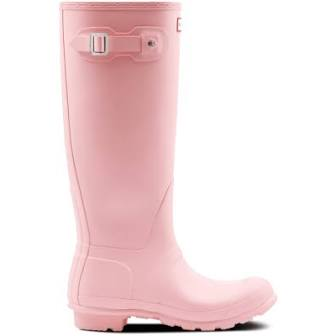 Unexpected things to bring to college - Rain boots from Hunter Boots