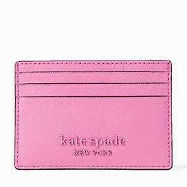 Card holder from Kate Spade