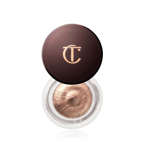 Cream eyeshadow from charlotte tilbury