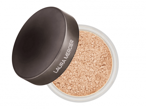 Laura mercier glow setting powder from sephora