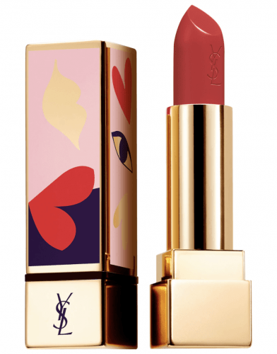 Yves saint laurent lipstick from sephora