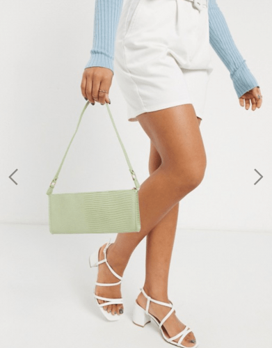 Fall 2020 trends: 2000s mini bag
