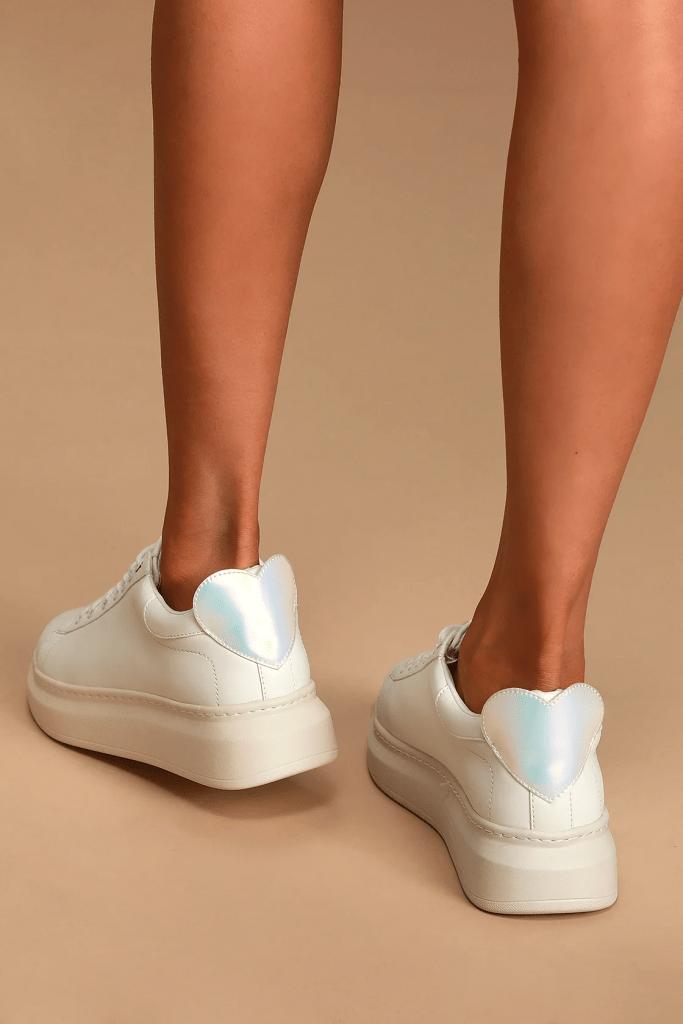 Elaina shoes from Lulus
