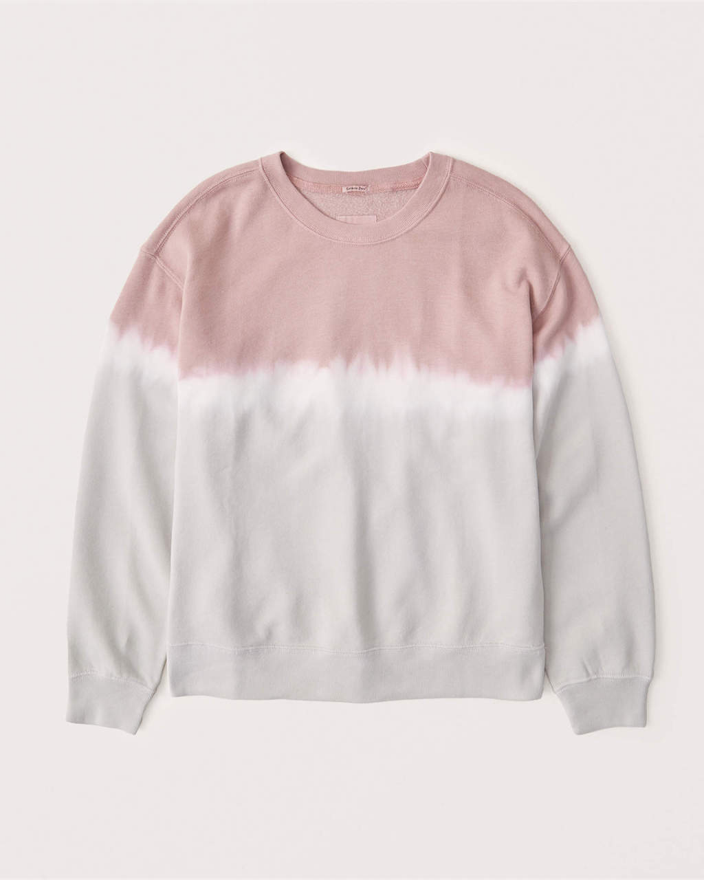 Abercrombie & Fitch Relaxed Crew Sweatshirt