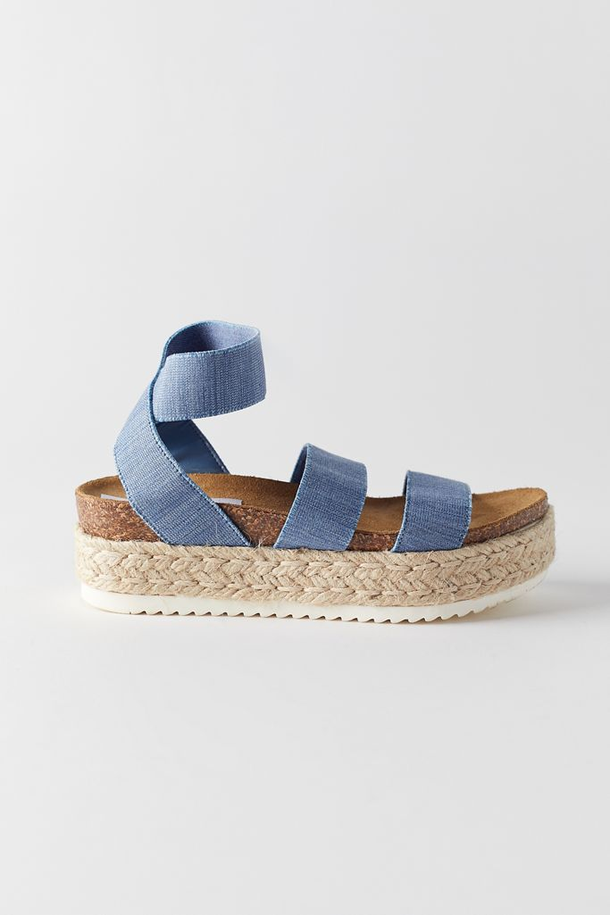Kimmie espadrilles from UO
