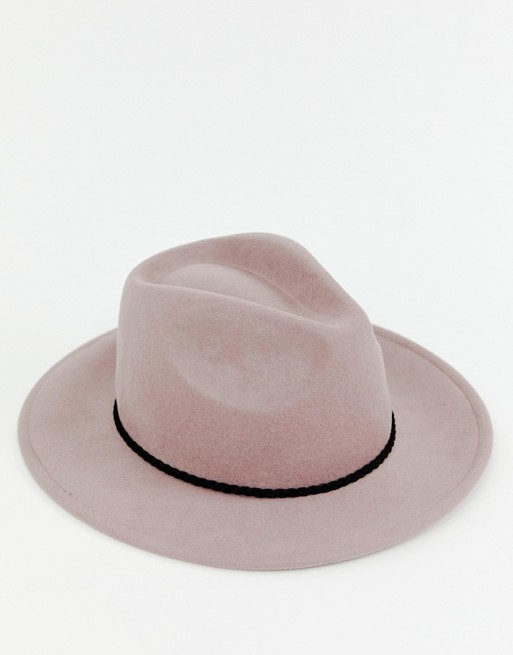Halloween costume accessories - fedora