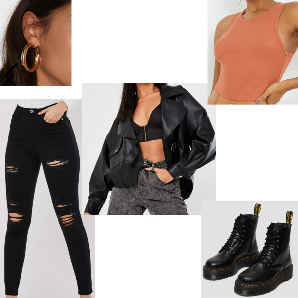 Doc Martens Outfits: How to Wear Dr