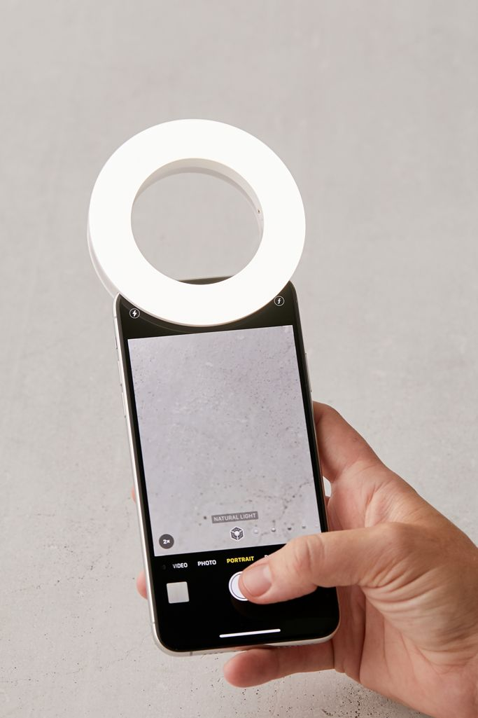 Christmas gifts for college girls -   Selfie ring light