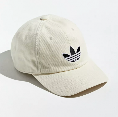 Adidas baseball hat from Urban Outfitters