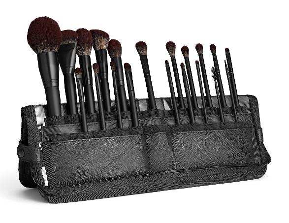 Product photo of the Morphe Brush set