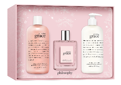 Product photo of the Philosophy Gift set