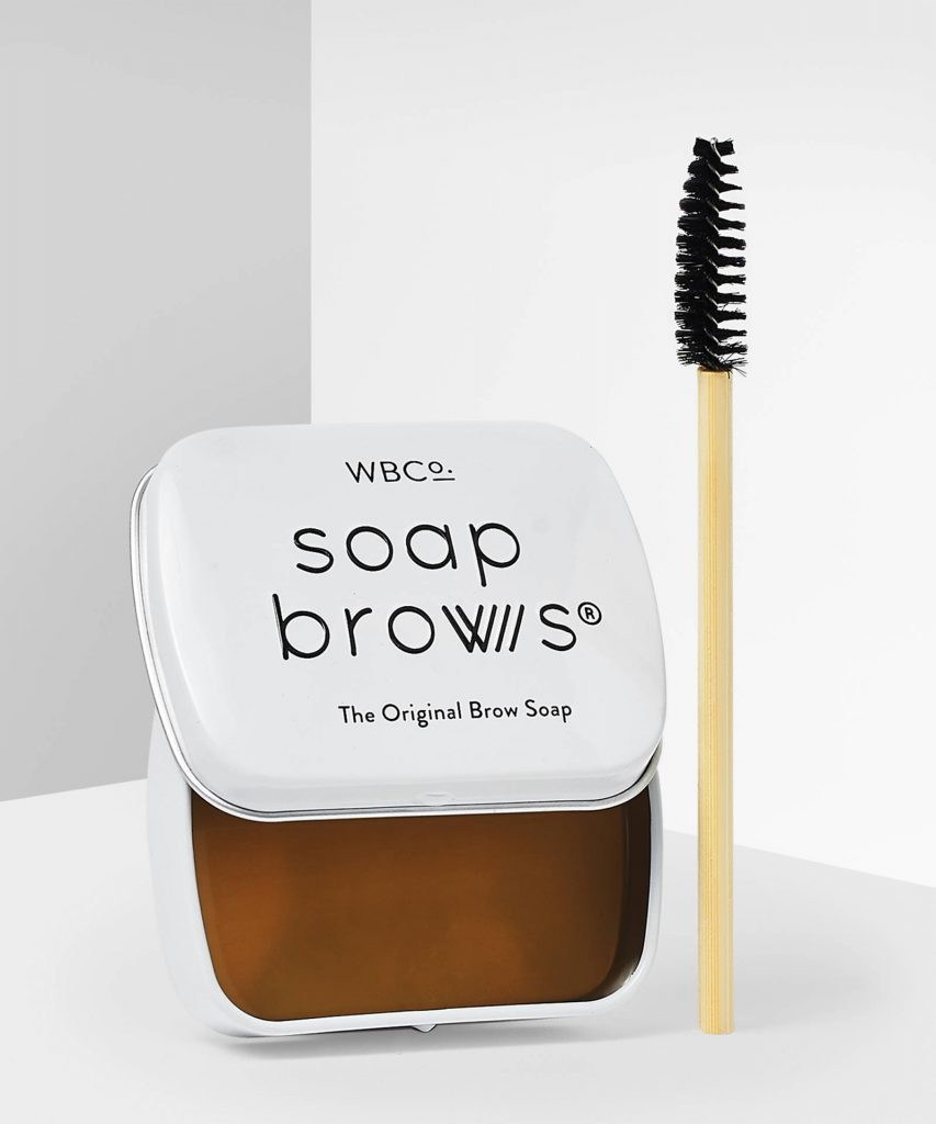 Product photo of WBCo Soap Brows