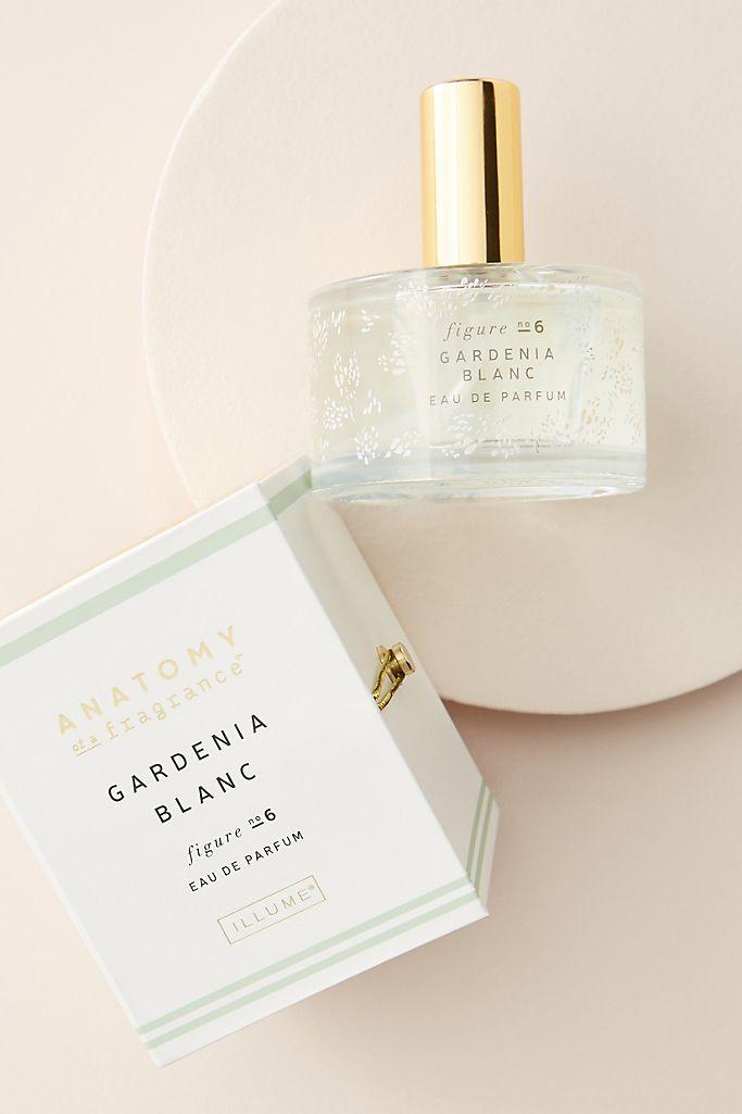 Gardenia Blanc fragrance