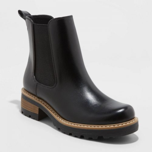 Target Celina Chelsea Boots