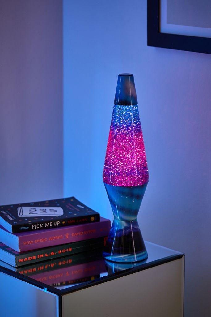 Best gift ideas under  - lava lamp