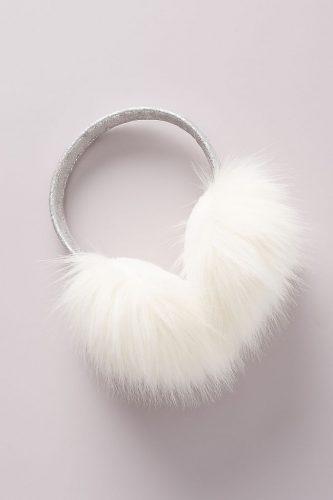 Extra fluffy earmuffs