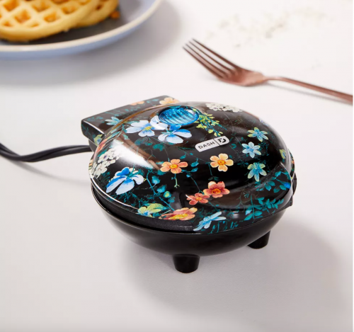 Mini waffle maker from Urban Outfitters