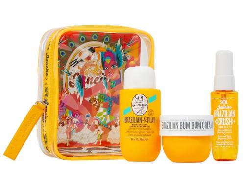 Brazilian Bum Bum Cream set from Sephora