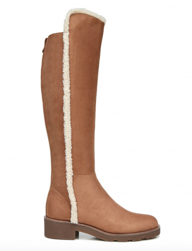 Nordstrom Faux Shearling Tall Boots