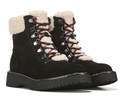 Famous Footwear Hiker Boots