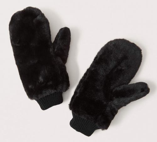 Gloves from Abercrombie & Fitch