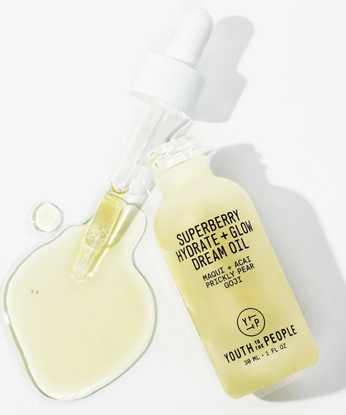 Product photo of Superberry Hydrate + Glow Dream Oil