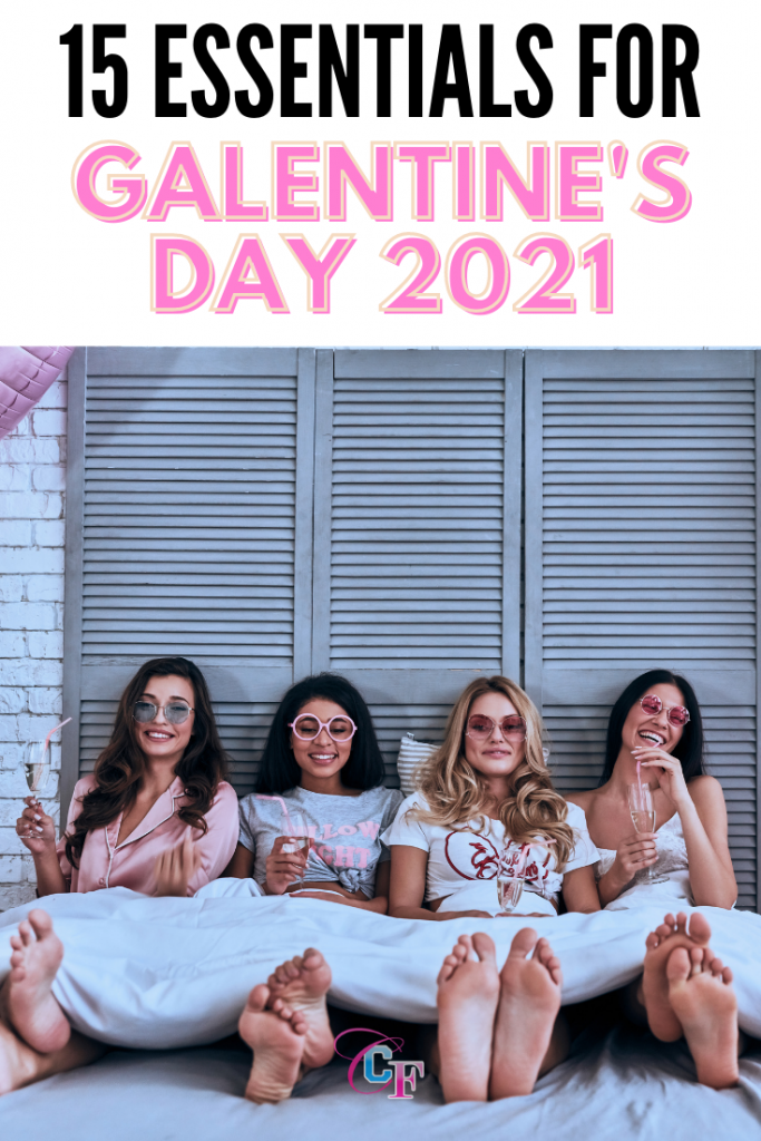 15 Must Haves For Celebrating Galentine S Day 2021 College Fashion