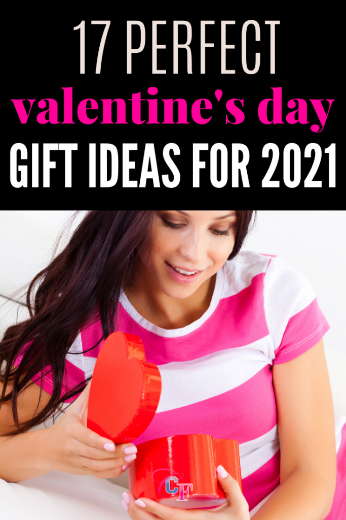 The best Valentine's Day gift ideas for 2021