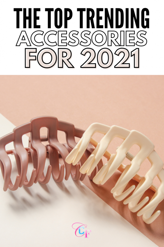 The top trending accessories for 2021