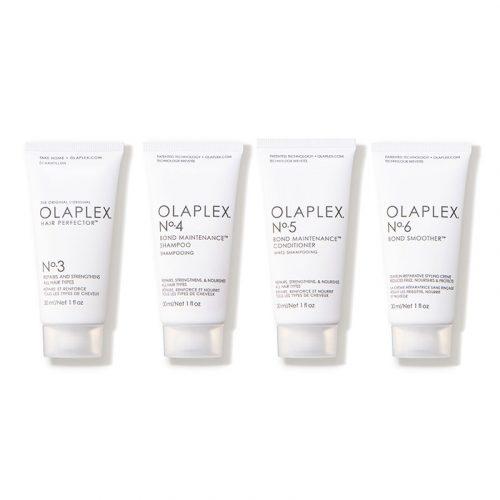 Olaplex hair repair kit from Dermstore