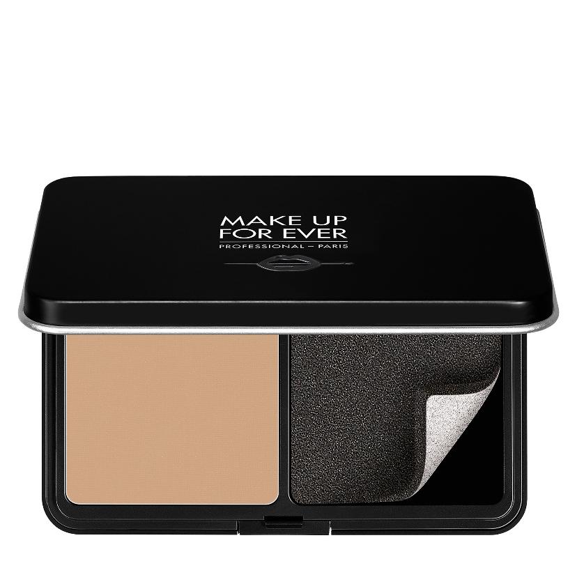 Makeup For Ever Matt Velvet Skin Blurring Powder Foundation